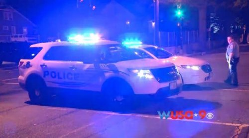 Police believe additional suspects involved in D.C. quadruple murder