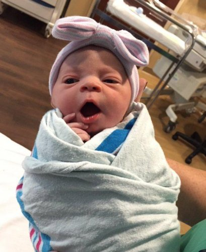 Coco and Ice-T welcome their first child, a daughter