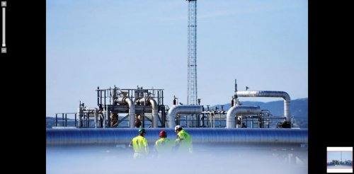 Statoil dumps stake in European gas pipeline