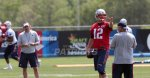 It's the New England Patriots' mantra: 'Get better'