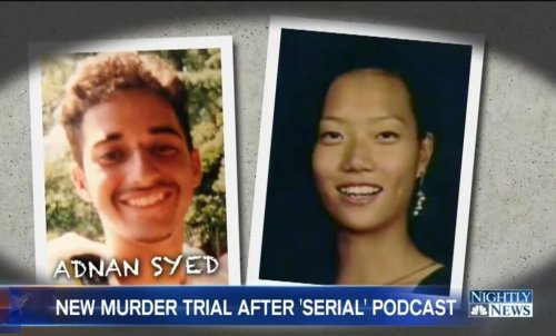 'Serial' podcast's Adnan Syed gets new trial in murder case