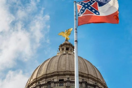 Judge blocks Mississippi 'religious freedom' law