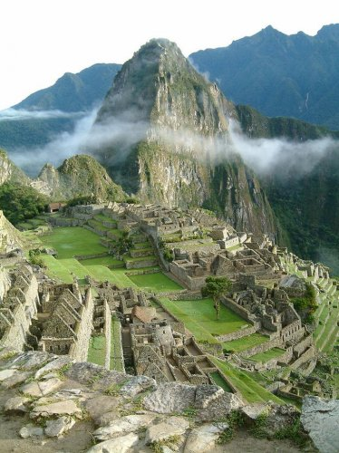 German tourist dies attempting selfie photo at Machu Picchu, Peru