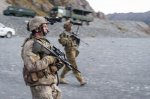 Saab to provide New Zealand army with training simulators