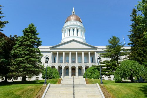 Accusations of racism, challenge of a duel surround Maine governor