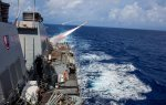 Boeing gets $81 million Harpoon missile contract modification