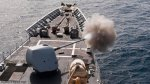 BAE Systems upgrading more naval guns