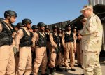 State Dept. approves exercise support deal for UAE