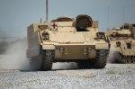 U.S. Army to begin Armored Multi-Purpose Vehicle testing