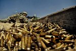 U.S. Army seeking biodegradable bullets