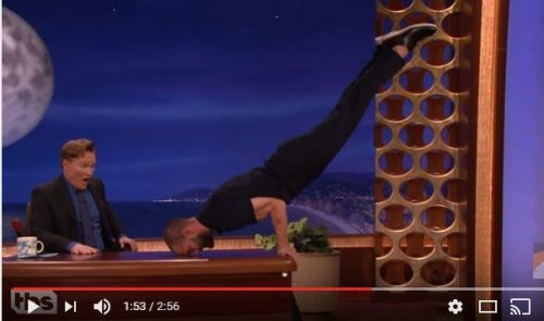 Jamie-Dornan-recreates-Christian-Grey's-workout-routine-on-Conan-O'Brien's-desk