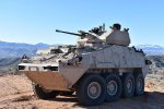 Orbital ATK reports new orders for Bushmaster guns