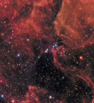Hubble snaps 30th anniversary pic of closest modern supernova
