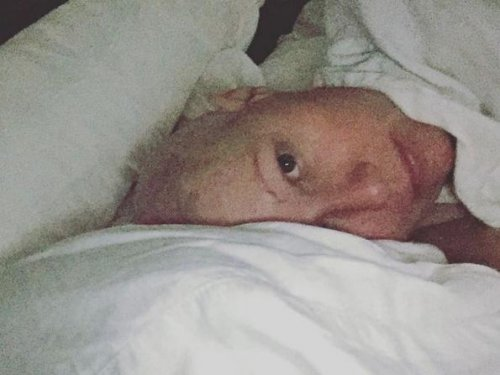 Shannen Doherty says she is finished with chemotherapy on social media