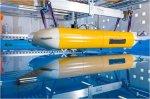 Kraken Sonar Systems gains funding for robotics project