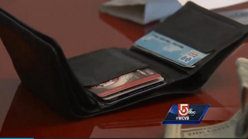 Boston woman's stolen wallet returned after 8 years with $141 still inside