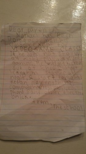 'Totally-legit'-school-note-says-7-year-old-should-play-more-video-games