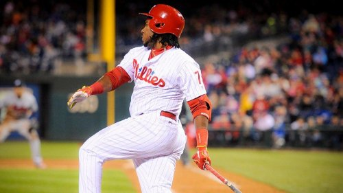Clutch hitting in 10th inning lifts Philadelphia Phillies past Atlanta Braves