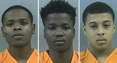 Three-charged-with-murder-of-6-year-old-Mississippi-boy-in-car