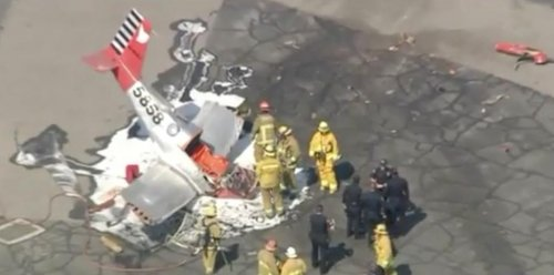 Pilot-killed-after-plane-crashes-at-Los-Angeles-area-airport