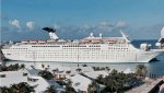Permalink to FEMA charters cruise ship for National Guard in U.S. Virgin Islands