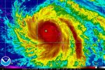 Permalink to NHC: Maria 'potentially catastrophic' as it tears through Caribbean