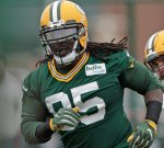 Permalink to Ricky Jean Francois: Green Bay Packers sign defensive tackle