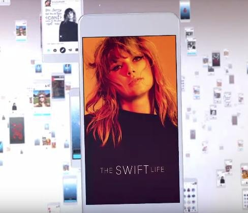 Taylor-Swift-announces-The-Swift-Life-app-to-connect-with-fans