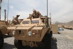 Textron awarded $332.9M contract for mobile strike force vehicles