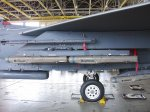 Raytheon finishes first lot production of new small diameter bomb