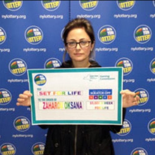 Accidentally purchased lotto ticket wins $5 million