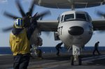 Rockwell Collins contracted by Navy for E-2D training system