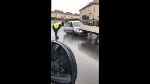 Massachusetts-men-misjudge-strength-of-ramp-meant-to-lift-car