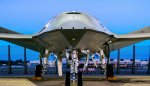 General Atomics enlists Boeing for its MQ-25 Stingray proposal