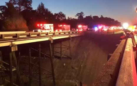 1-dead-after-school-bus-plunges-into-Alabama-ravine