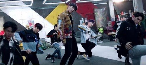 Wanna-One-shares-'Boomerang'-music-video-teaser
