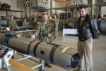 Raytheon wins contract for Barracuda counter-mine system