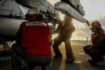Navy contracts Lockheed Martin for laser-guided training rounds
