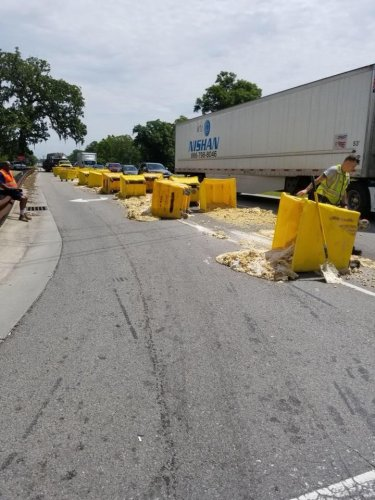 Cookie-dough-spill-creates-delicious-highway-mess