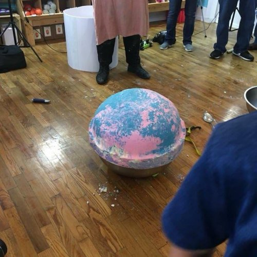 Indiana-store-creates-world's-largest-bath-bomb