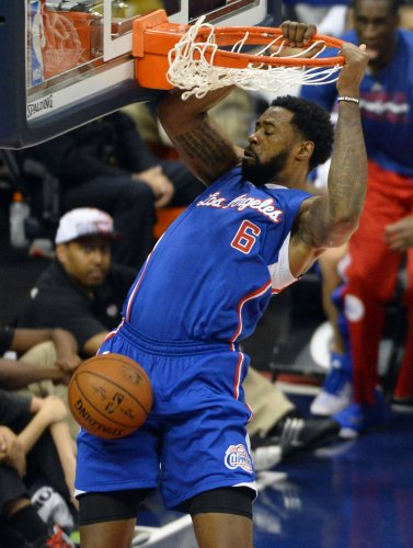 Los Angeles Clippers rally past Denver Nuggets
