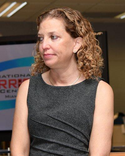 Bernie Sanders supporters sue Debbie Wasserman Schultz, DNC for 'fraud'