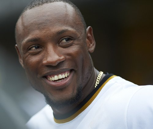 Marte helps Pittsburgh Pirates down Milwaukee Brewers