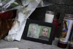 Police nationwide on high alert after NYC cop killings