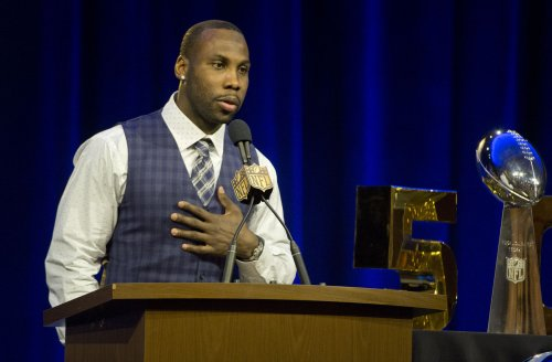 Anquan Boldin visiting Buffalo Bills Monday