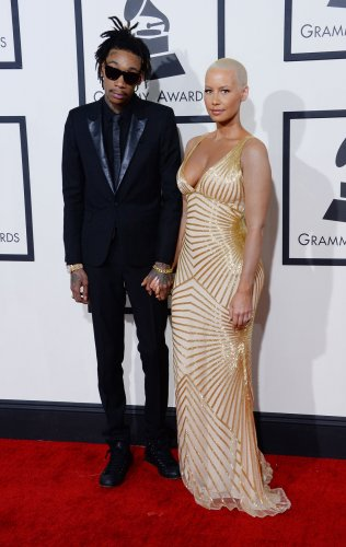 Amber Rose declares her love for Wiz Khalifa