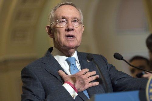 Senate Democrats block spending bill over aid to Flint victims