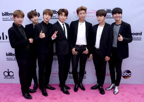 BTS breaks records with new album 'Love Yourself Her'