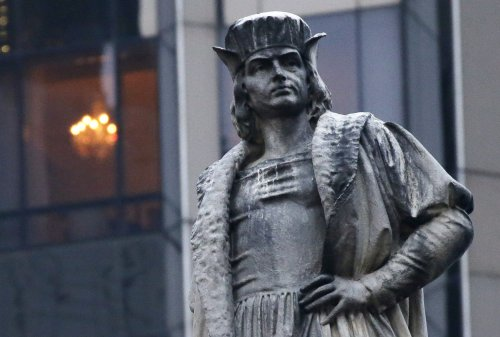 Columbus-statue-to-remain-in-NYC-park