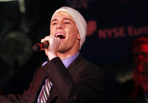 Aaron Carter went to hospital after he says he was body-shamed